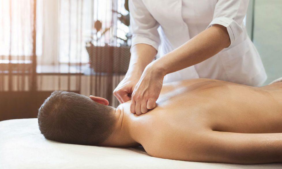 Kiropraktiska behandlingar